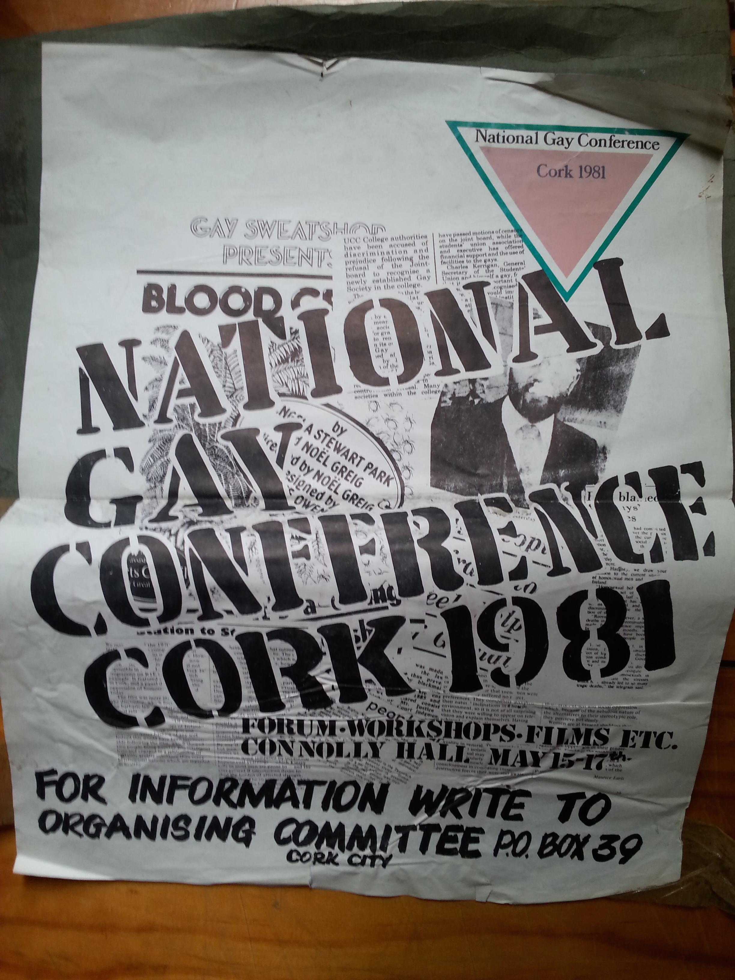 cork forum Gay