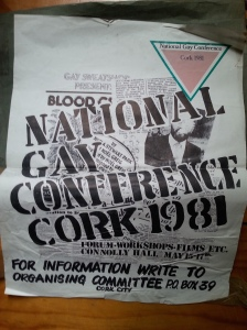 1981GayConferencePoster