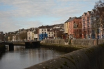 Pope's Quay and North Gate Bridge Cork (Orla Egan)