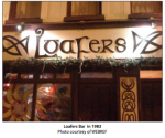Loafers Bar