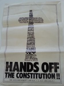 Hands Off The Constitution